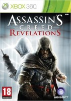 Assassin's Creed Откровения (xbox 360)