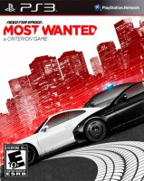 Need for Speed: Most Wanted 2012 (PS3, русская версия)