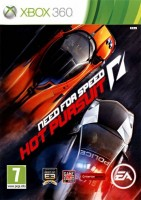 Need for Speed: Hot Pursuit (Xbox 360, русская версия)