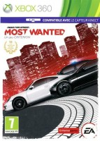 Need for Speed: Most Wanted 2012 (Xbox 360, русская версия)