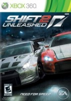 Need for Speed: Shift 2 (xbox 360) RF