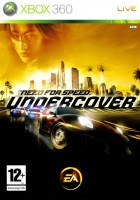 Need for Speed: Undercover (xbox 360) RF