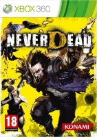 NeverDead (xbox 360) RT