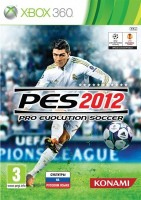 Pro Evolution Soccer 2012 (xbox 360) RT