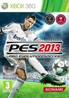 Pro Evolution Soccer 2013 (xbox 360) RT