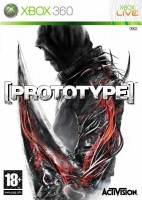 Prototype (xbox 360) RT