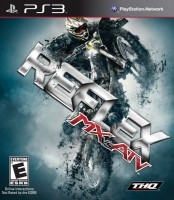 MX vs ATV Reflex (ps3)