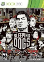 Sleeping Dogs (xbox 360) RT