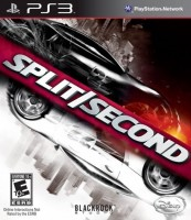Split/Second Игра для Sony PS3