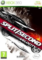 Split/Second (xbox 360) RF