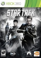 Star Trek 2013 (xbox 360) RT