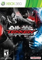 Tekken: Tag Turnament 2 (xbox 360) RT