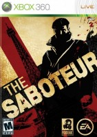 The Saboteur (xbox 360) RT