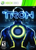 Tron Evolution (xbox 360) RT