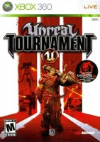Unreal Tournament (xbox 360)