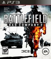 Battlefield Bad Company 2 (PS3, русская версия)