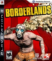 Borderlands (ps3)