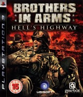 Brother in Arms Hell`s Highway (ps3)