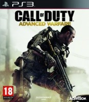 Call of Duty: Advanced Warfare (PS3, русская версия)