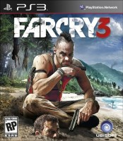 Far Cry 3 (PS3, русская версия)