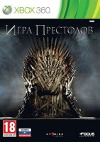 Игра престолов / Game of Thrones (Xbox 360)