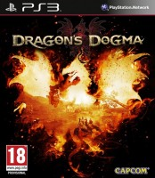 Dragons Dogma (ps3)