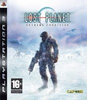 Lost Planet. Extreme Condition (ps3)