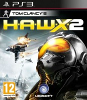 Tom Clancy's: H.A.W.X. 2 (ps3)