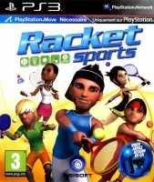 Racket Sports / PSMove (ps3)