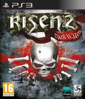 Risen 2. Dark Waters (ps3)