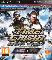 Time Crisis: Razing Storm (PSMove) (ps3)