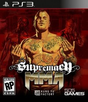 MMA Supremacy (ps3)