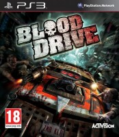 Blood Drive (ps3)