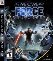 Star Wars: Force Unleashed (ps3)