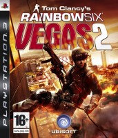 Tom Clancy`s Rainbow Six VEGAS 2 (ps3)