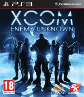 XCOM: Enemy Unknown (PS3, русская версия)